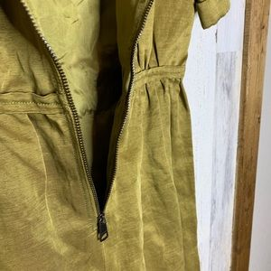 Burberry Dresses - BURBERRY London cotton blend 1/2 sleeve dress NWT